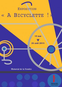 "Expo ""A bicyclette"""