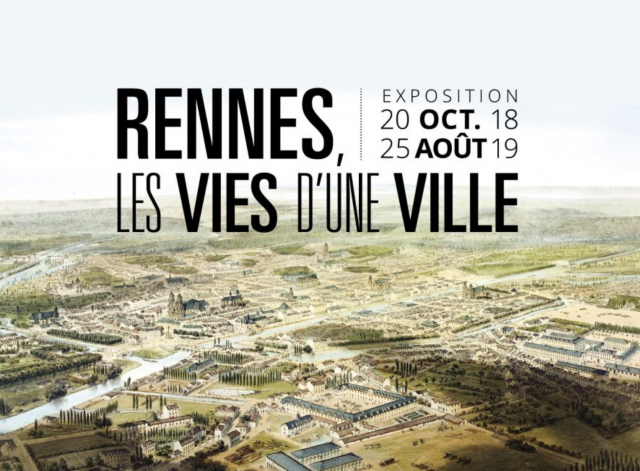 Expo Rennes