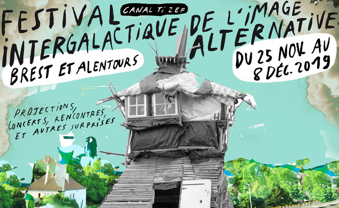 Festival Intergalactique