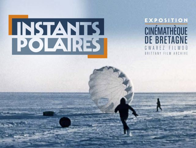 "Exposition ""Instants Polaires"""