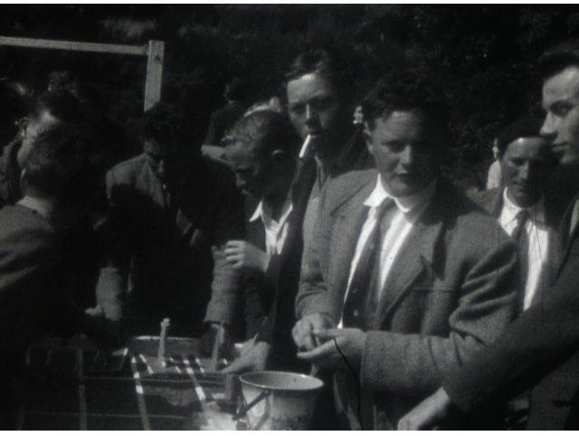 Programmation - Cinémathèque de Bretagne - Gwarez Filmoù